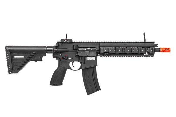 Elite Force Umarex H&K 416A5 Black
