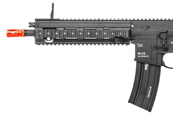 Elite Force Elite Force H&K 416A5 Black