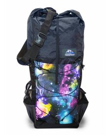 Thrupack Four-Five Backpack