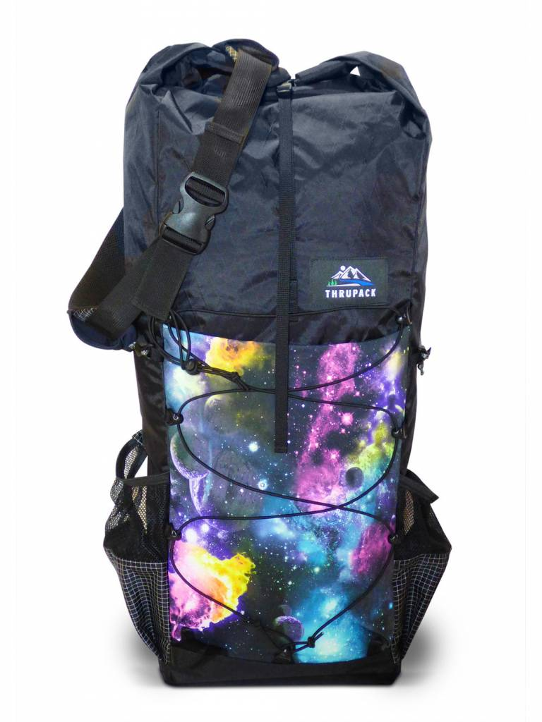 Thrupack Thrupack Four-Five Backpack