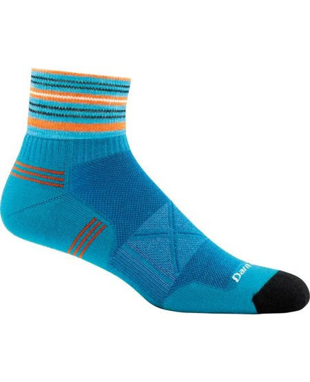 Darn Tough Vertex 1/4 Sock Ultralight Cushion