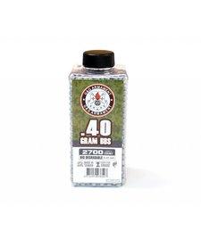G&G 2700 .40g Bio BB