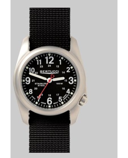 Bertucci A2S Field Watch