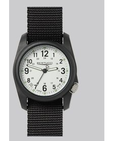 Bertucci DX3 Field Watch