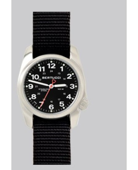 Bertucci A-1S Stainless Watch