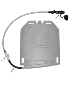 Qore Performance IcePlate Upgrade Kit