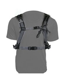 Qore Performance IcePlate Comfort Harness
