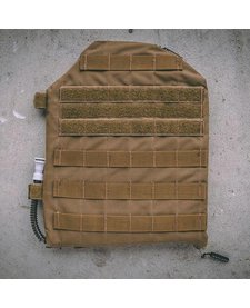 Qore Performance IcePlate MOLLE Sleeve