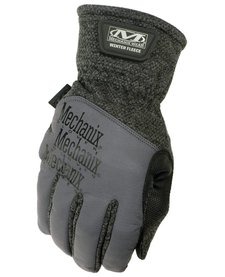 Mechanix Winter Fleece Grey