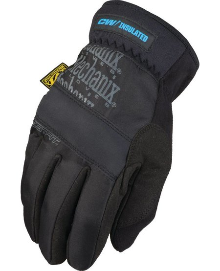 Mechanix CW FastFit Insulated