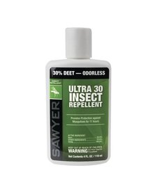 Sawyer 30% Deet Insect Lotion 4oz
