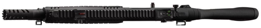 BO-Manufacture BO FABARM STF12 Pump Action C02 Shotgun 3/6 Shot