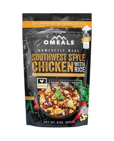 Omeal Homestyle Dinner Meals