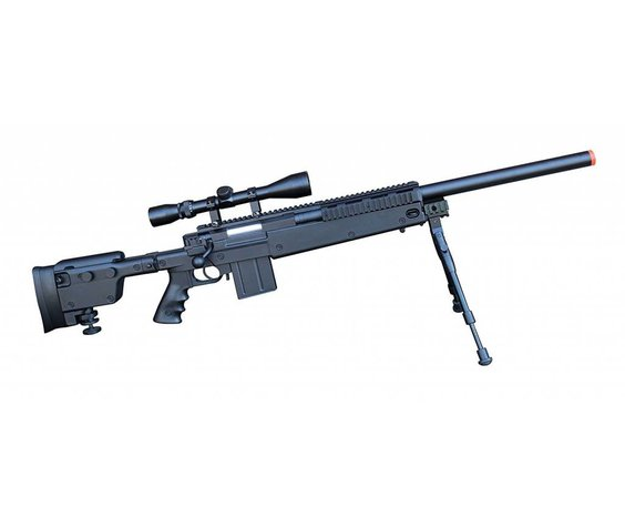 Well Well MB4406 Sniper Rifle