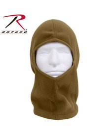 Rothco One Hole Polar Fleece Balaclava