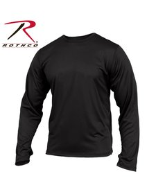 Rothco Gen III Level I Silkweight Top Black