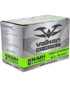 Valken V Energy Nimh Fast Charger 1A Smart 8.4v-12v