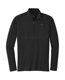 OR Men's Alpine Onset Zip Top