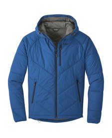 OR Men's Refuge Hooded Jacket