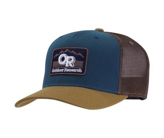 Outdoor Research Outdoor Research Advocate Trucker Cap