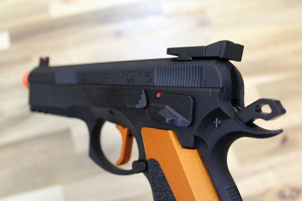ASG ASG CZ SP-01 ACCU Shadow