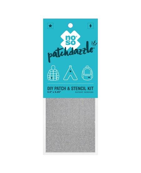 NoSo Patchdazzle Stencil Kit