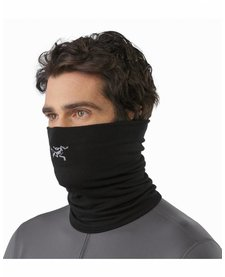 Arc'teryx Rho LTW Neck Gaiter Crocodile