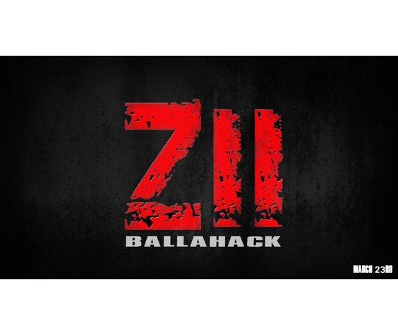 Ballahack Airsoft Z II All Day Zombie (March 23rd)