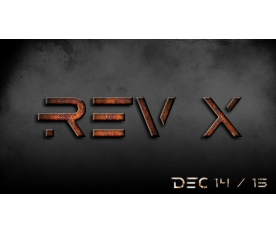 Ballahack Airsoft Revelations X (December 14th & 15th)