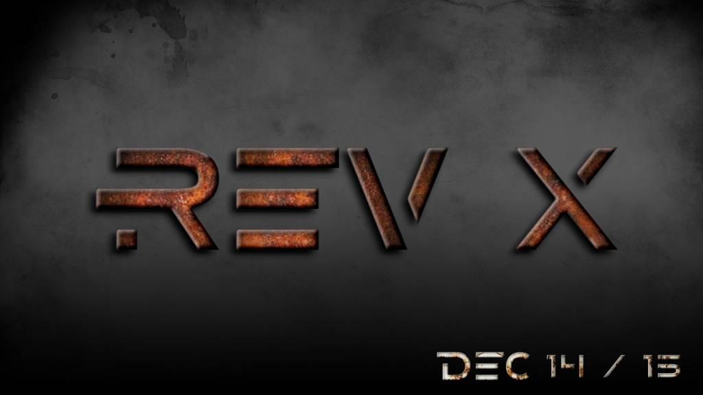 Ballahack Airsoft Revelations X (December 14 & 15)