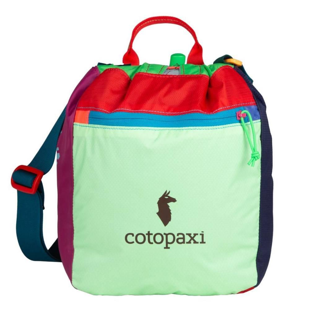 b5fec5ea08 Cotopaxi Camaya Sidebag - Del Dia - Ballahack Outdoor
