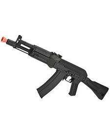 CYMA AK104 Stamped Steel/Synthetic Folding Stock