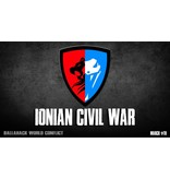 Ballahack Airsoft World Conflict Ionian Civil War (March 9th)