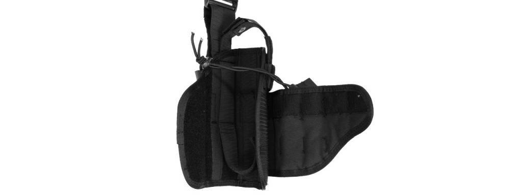 Lancer Tactical Lancer Tactical Tornado Drop Leg Holster