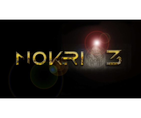 Ballahack Airsoft Nokri III Astro-Biological Containment Group (February 23rd)