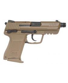 VFC HK45CT GBB Pistol