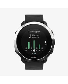 Suunto 3 G1 Smart Watch Black