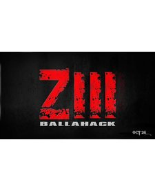 Z III All Day Zombie (October 26th)