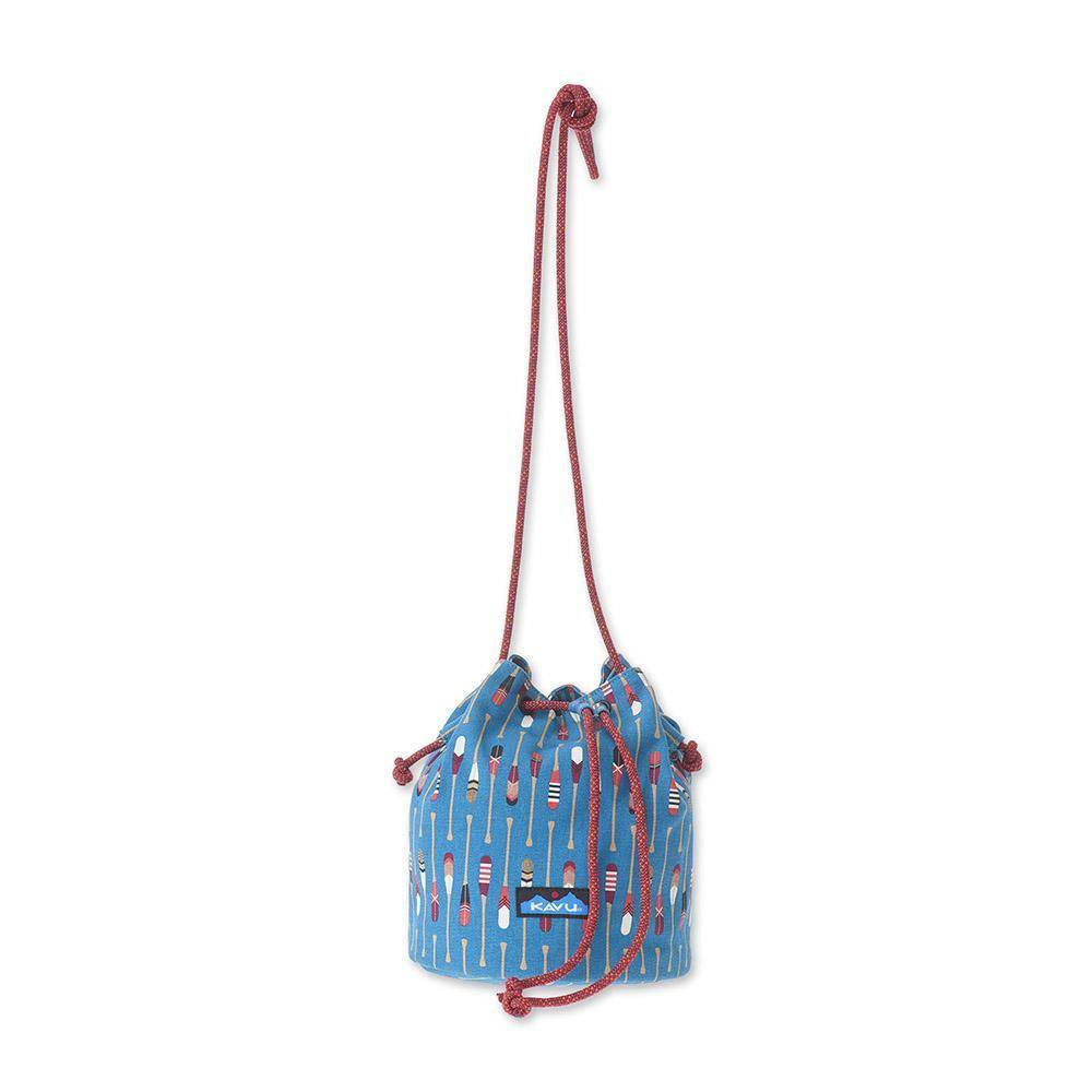 Kavu Kavu Bucket Bag