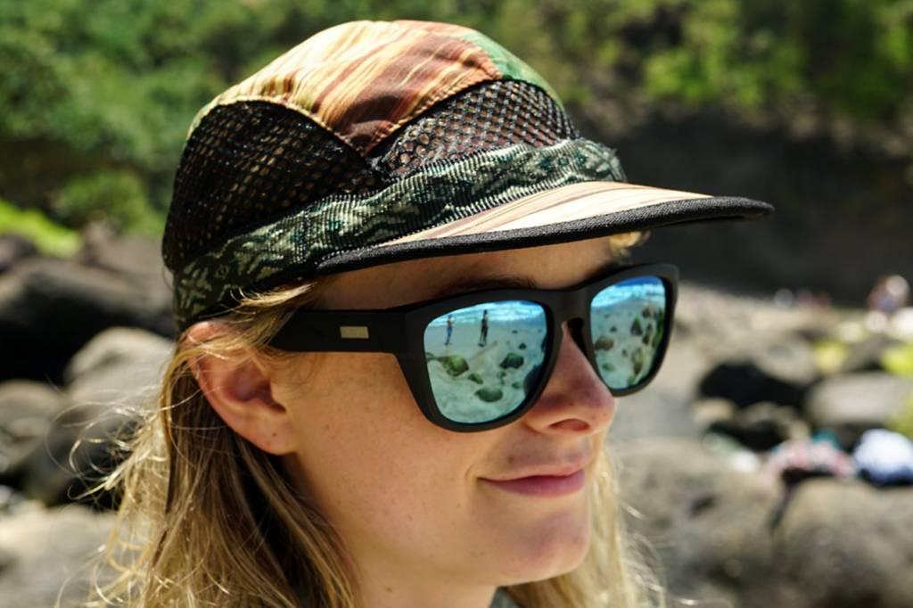 Kavu Kavu Trailrunner  Cap