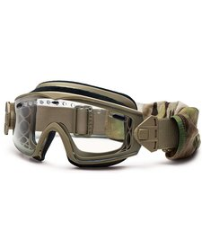 Smith Optic Lopro Regulator Goggle