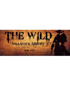 The Wild-April 27th, 2019