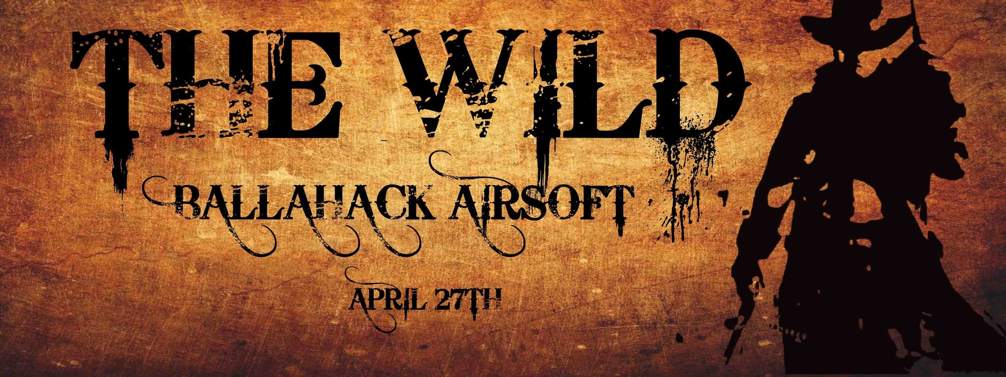 Ballahack Airsoft The Wild-April 27th, 2019