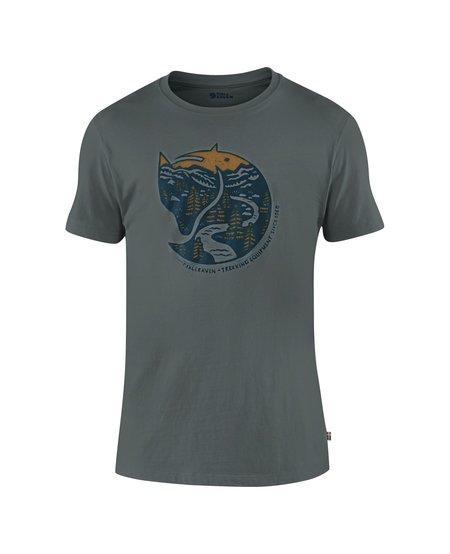 Fjällräven Arctic Fox T-Shirt Mens