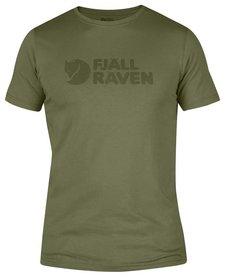 Fjällräven Logo T-Shirt Mens