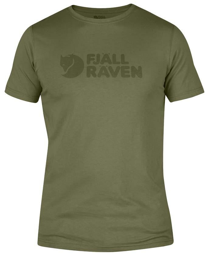 Fjällräven Fjällräven Logo T-Shirt Mens