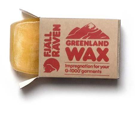 Fjällräven Fjällräven Greenland Wax