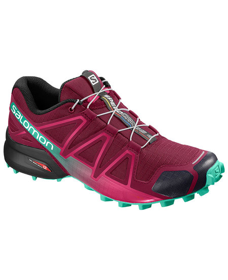 Salomon Women's Speedcross 4 W