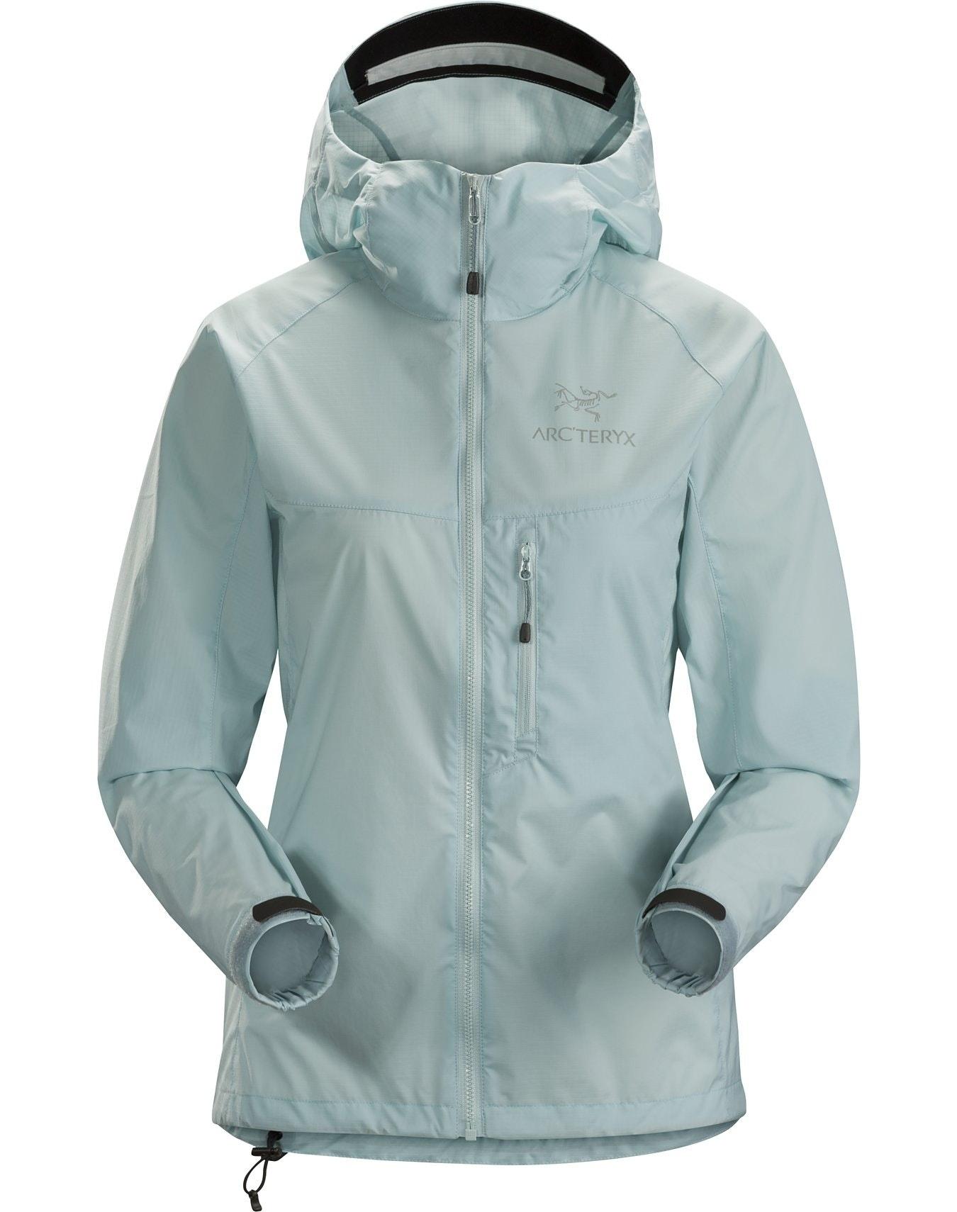 304c0426a30 Arc'teryx Squamish Hoody Women's - Ballahack Outdoor