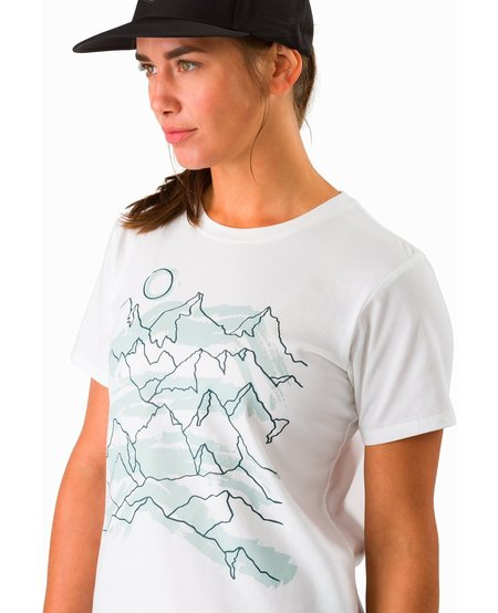 Arc'teryx Playground T-Shirt SS Women's